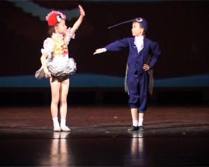 56 - Хореографический спектакль «Муха-Цикатуха».Still002