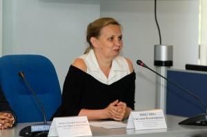 russia director